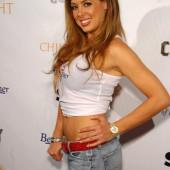Tanea Brooks sexy