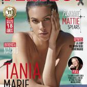 Tania Maria Quinones playboy
