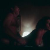 Tania Raymonde sex scene