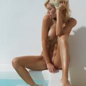 Tanja Brockmann nackt