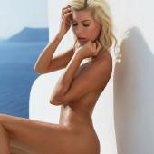 Tanja Brockmann nude