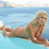 Tanja Brockmann playboy bilder