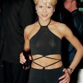 Tanja Szewczenko nackt