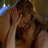Tanja Wedhorn sex scene