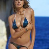 Tanya Mityushina bikini