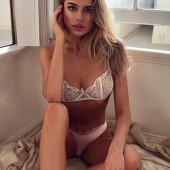 Tanya Mityushina body