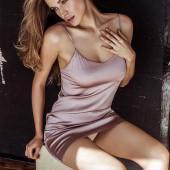 Tanya Mityushina upskirt