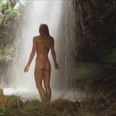 Tanya Roberts nude scene