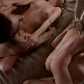 Tanya Roberts sex szene