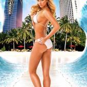 Tara Booher bikini
