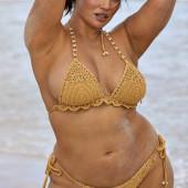 Tara Lynn bikini