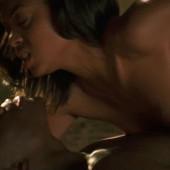Taraji P. Henson naked