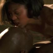 Taraji Henson sex scene