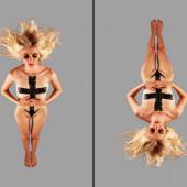Taylor Momsen naked