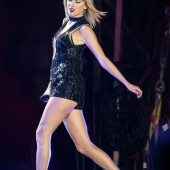 Taylor Swift sexy kleid