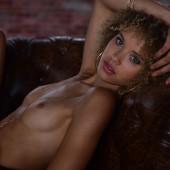 Taynara Wolf topless