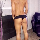 Tecia Torres topless