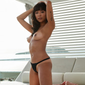 Than Nhan Hoang nackt fotos