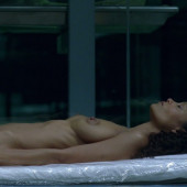 Thandie Newton naked scene