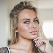 Therese Charlotte Margrethe Nielsen