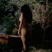 Tia Carrere nude scene