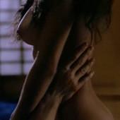 Tia Carrere sex scene