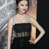 Tian Jing hot