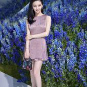 Tian Jing sexy