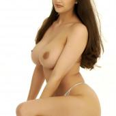 Tiffany Taylor body