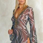 Tina Kaiser playboy