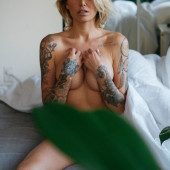 Tina Louise topless