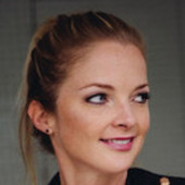 Tina Middendorf  nackt