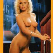 Tina Ruland nackt im playboy