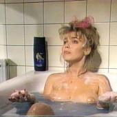 Tina Ruland nackt szene