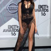 Tinashe see through