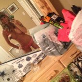 Tobie Percival naked