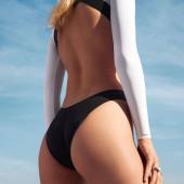 Toni Garrn swimsuit