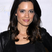 Torrey DeVitto hot