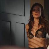 Torrey DeVitto nackt