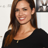 Torrey DeVitto pretty little liars