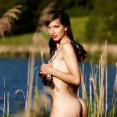 Ivana Rudelic nack-playboy-fotos