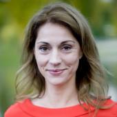 Ulrike Claudia Tscharre