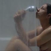 Ulrike Claudia Tscharre topless