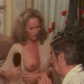 Ursula Andress Nude Topless Pictures Playboy Photos Sex Scene