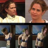Ursula Buschhorn body
