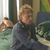Ursula Buschhorn naked