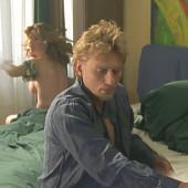Ursula Buschhorn topless