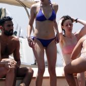 Ursula Corbero bikini