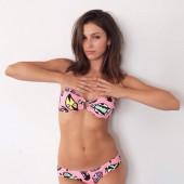 Ursula Corbero body
