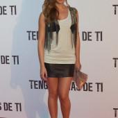 Ursula Corbero legs